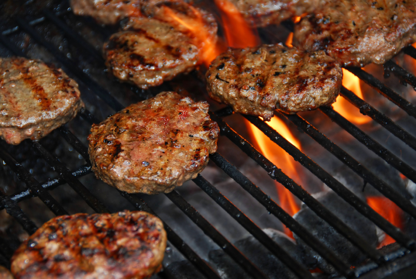 zo 20 aug: BBQ in Wallbach