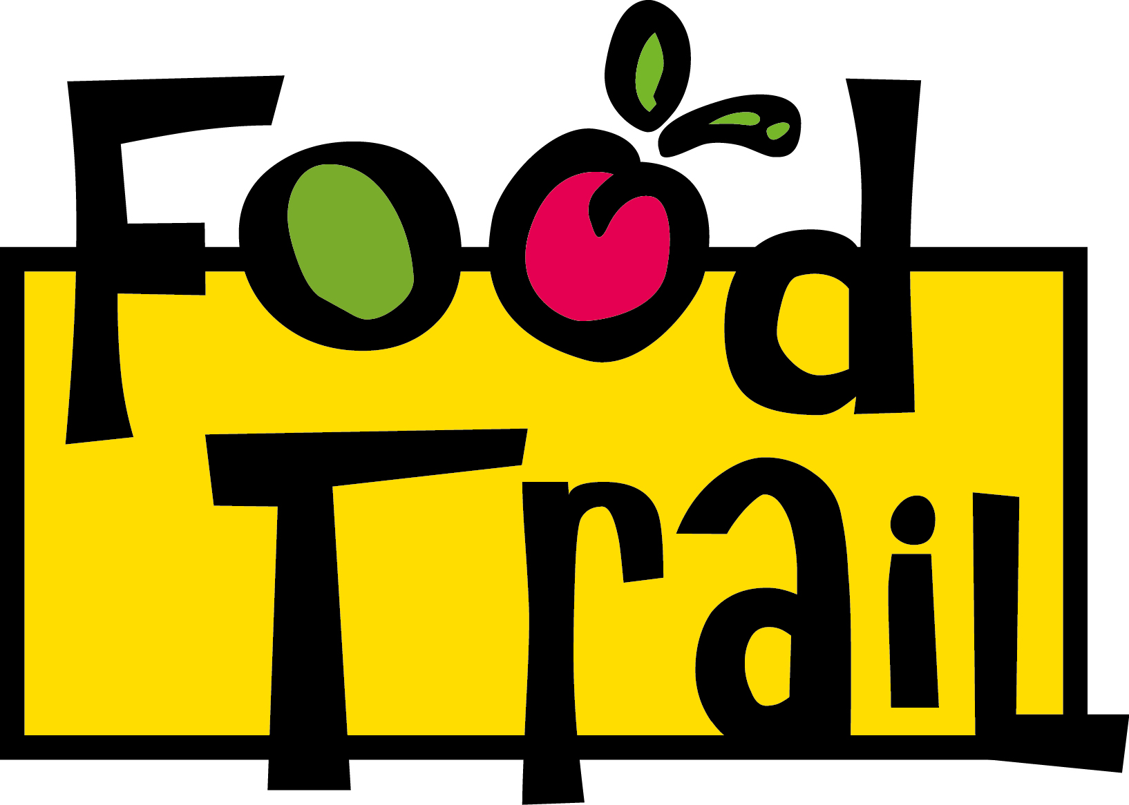Zaterdag 14 September: Foodtrail in Liestal